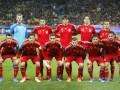 Евро-2016: Сборная Испании