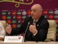 Мы уже немного поменяли имена ключевых лиц, задействованных в подготовке к Евро-2012. Я говорю о Суркисе и Колесникове. Мы теперь их называем СуперГригорий и СуперБорис