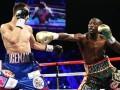Президент WBC: Кроуфорд во многом похож на Мейвезера