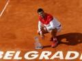 Джокович стал чемпионом домашнего турнира АТР