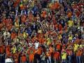 На Кипре болельщикам запретят носить толстовки с капюшоном