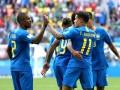 ЧМ-2018: Бразилия распечатала Коста-Рику в компенсированное время