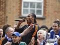 The Daily Mail: Дрогба переходит в китайский клуб