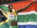 Чемпионку мира в беге на 800 метров подозревают в том, что она мужчина