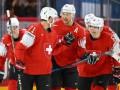 Словакия – Швейцария: прогноз и ставки букмекеров на матч ЧМ по хоккею