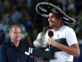 Кирьос: Я выиграл турнир в Акапулько, каждый день тусуясь в клубах