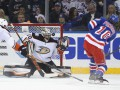 НХЛ: Вегас обыграл Сан-Хосе, Аризона не оставила шансов Детройту
