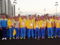 Сергей Бубка посетил расположение украинских олимпийцев в Рио