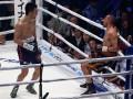 Мурата одолел Бранта и вернул себе титул WBA