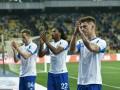 Матч Динамо - Александрия стал самым посещаемым в 11-м туре УПЛ
