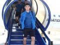 Гасперини: Малиновский готов к следующим матчам