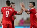Сербия - Литва 4:1 видео голов и обзор матча отбора на Евро-2020