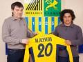 Новичок Металлиста: Приехал в Украину показать все, на что способен