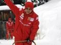 Масса начнет работу над новым болидом Ferrari