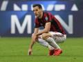 Милан готов продать форварда в Китай за 45 миллионов евро
