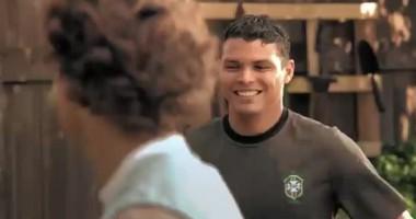 Звезды сборных Бразилии и Уругвая снялись в рекламе пива
