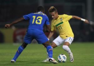 Кубок Америки. Бразилия стала последним участником четвертьфинала