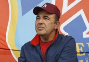 Рабинович: Арсенал на Олимпийском будет собирать по 30-40 тысяч зрителей
