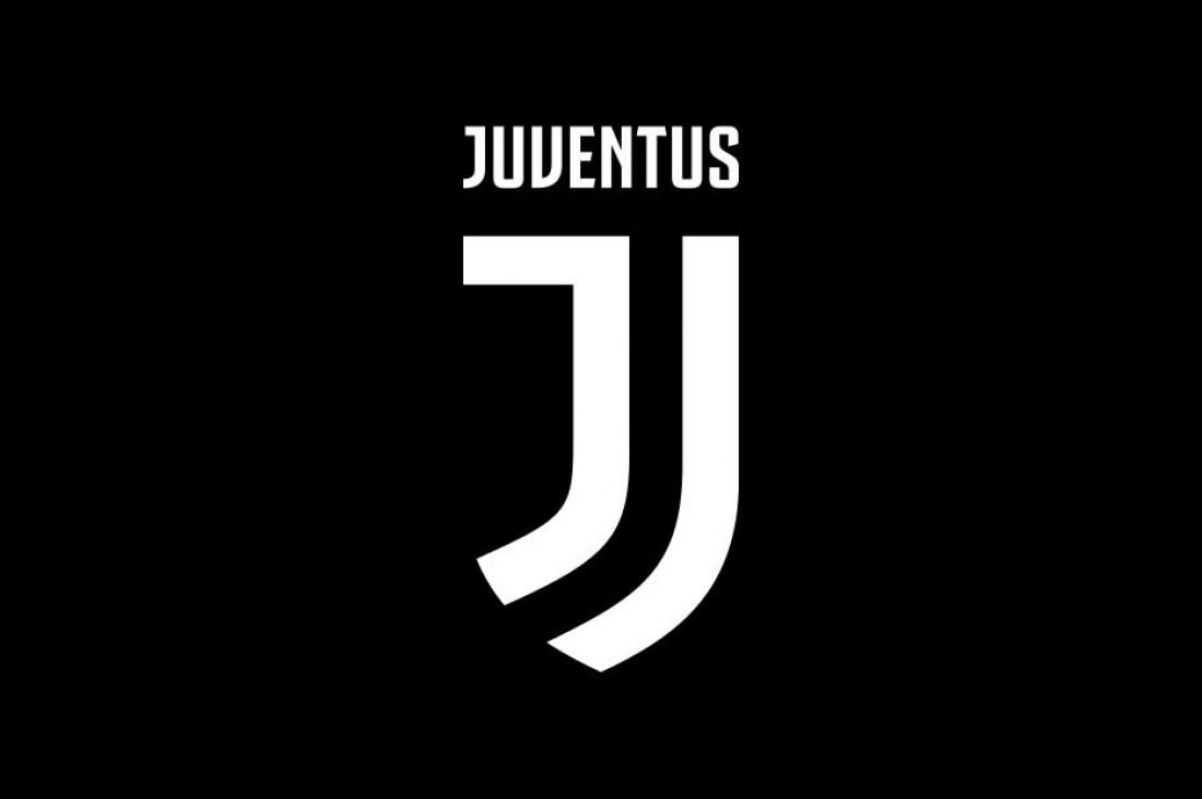 Новый логотип Ювентуса
