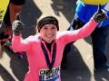 Экс-первая ракетка мира пробежала 42 км ради детей (фото, видео)