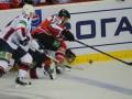 КХЛ: Донбасс уступает Торпедо в серии буллитов