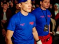 В Киеве украинский и российский боксеры оспорят пояс чемпиона Европы