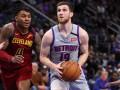 Лень и Михайлюк пропустили матчи своих команд в НБА из-за травм