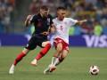 ЧМ-2018: Хорватия в серии пенальти была точнее Дании