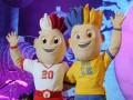 Объявлен конкурс на неофициальный гимн Евро-2012