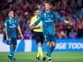 Реал повторно обжалует дисквалификацию Роналду