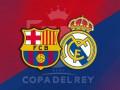 Барселона - Реал: видео онлайн трансляция матча Кубка Испании