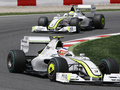 Mercedes купит Brawn GP с помощью арабской компании