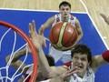 Евробаскет-2009: Хорваты взяли реванш у россиян, лишив их путевки на ЧМ