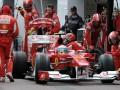 Red Bull обвиняет Ferrari в шпионаже