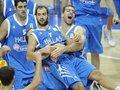 Евробаскет-2009: Греки вырывают победу у турок в четвертьфинале