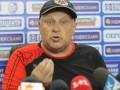 Кварцяный рекомендовал лучшему бомбардиру чемпионата Украины перейти в Днепр