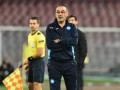 Тренер Наполи: Нам удалось сломать игру Шахтера в пас