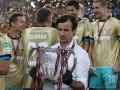 Неловкий момент: Зенит разбил Кубок России
