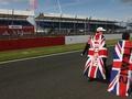В 2010 году Гран-при Великобритании и финал ЧМ по футболу пройдут в один день