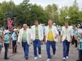 Трое украинских олимпийцев получили квартиры в Горишних Плавнях