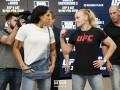 Нуньес – Шевченко: прогноз и ставки букмекеров на бой UFC 215