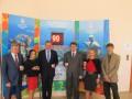 Нацбанк Украины выпустил специальные монеты к Олимпийским играм