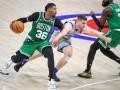 НБА: Михайлюк помог Детройту обыграть Бостон, Лейкерс вырвал победу у Сан-Антонио