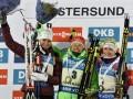 Биатлон: Далмайер победила в женской индивидуальной гонке, украинка Журавок - 11-ая