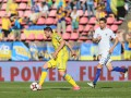 Селезнев получил вызов в сборную Украины