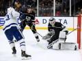НХЛ: Детройт разгромил Аризону, Лос-Анджелес крупно уступил Торонто
