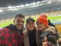 Семейная идиллия: Мораес показал, как проводит отпуск