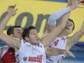 Евробаскет-2009: Россия победила Хорватию