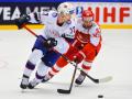 ЧМ по хоккею: Дания обыграла Норвегию, Франция оказалась сильнее Австрии