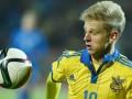 Динамо нацелилось на молодого дебютанта сборной Украины